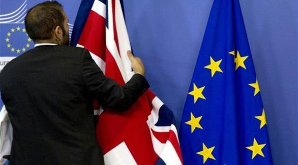 لندن تنشر نصائح للتعامل مع الخروج البريطاني دون اتفاق