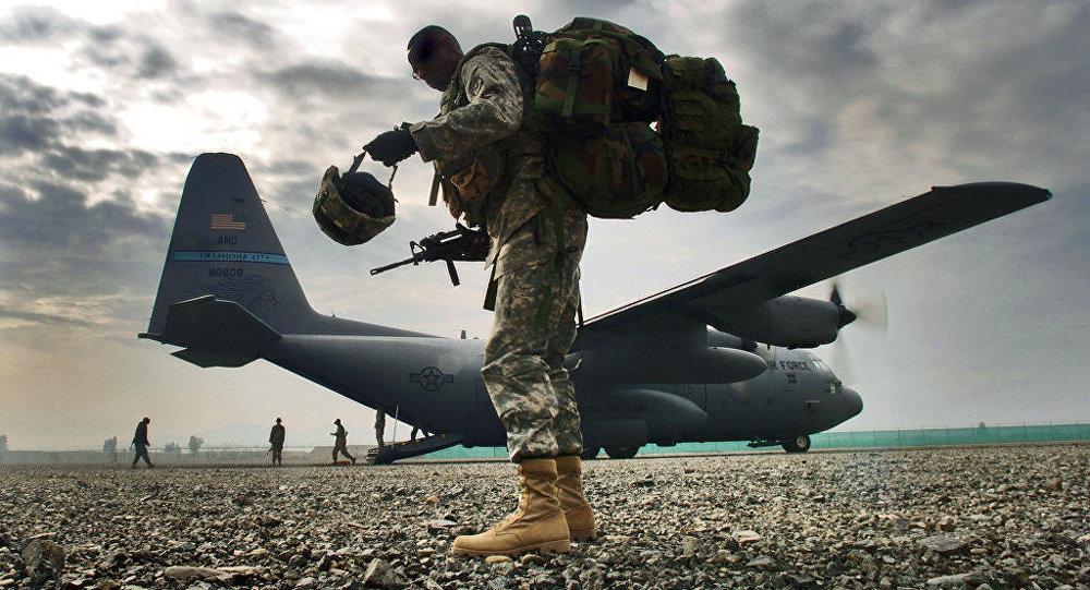 """التحالف الأمريكي ضد داعش يتوقع معركة أخيرة """"طويلة وصعبة"""""""