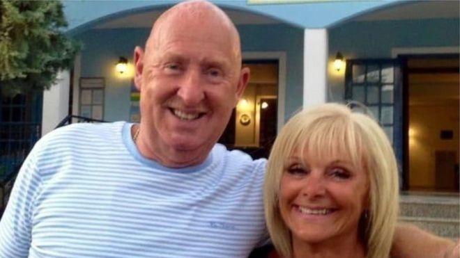 توماس كوك تجلي زبائنها من فندق بمصر إثر وفاة زوجين