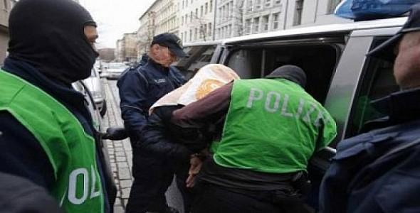 حملة مداهمات كبيرة ضد عائلات عربية إجرامية في برلين