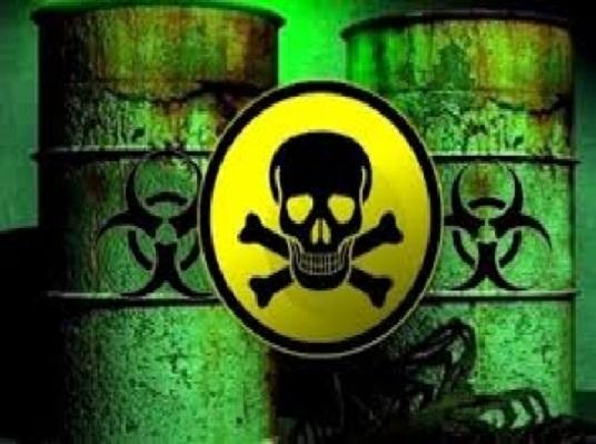 المعارضة السورية : النظام نقل مواد كيميائية إلى حماة