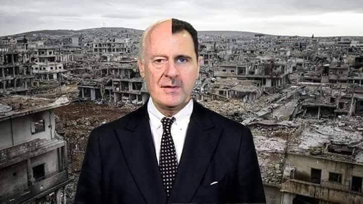 ديمستورا حليف الاسد - هاشتاغ سوري ضد المبعوث الدوولي
