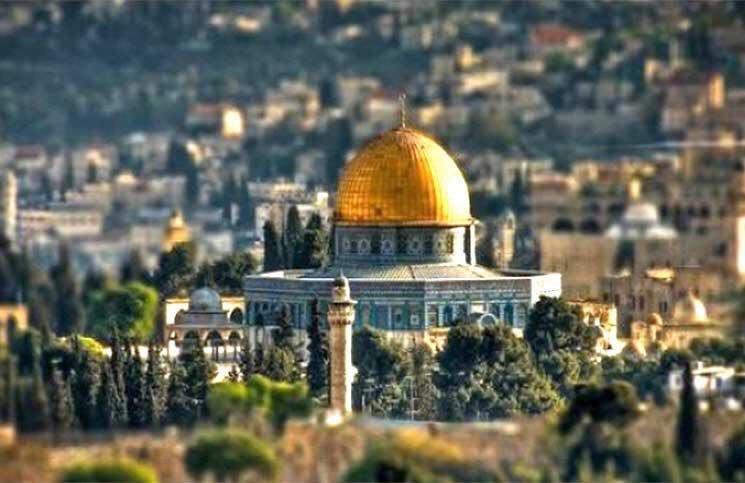 السلطة الفلسطينية:طلب اجتماع لمجلس الأمن بشأن هدم قرية