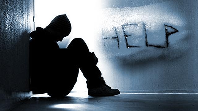 ارتفاع معدل حالات الانتحار في امريكا يدق أجراس الخطر