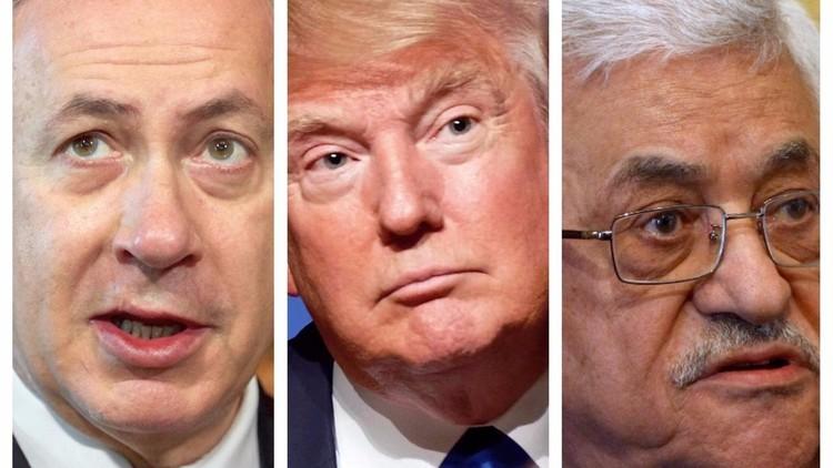 البيت الابيض: واشنطن ملتزمة بعملية السلام الاسرائيلية الفلسطينية