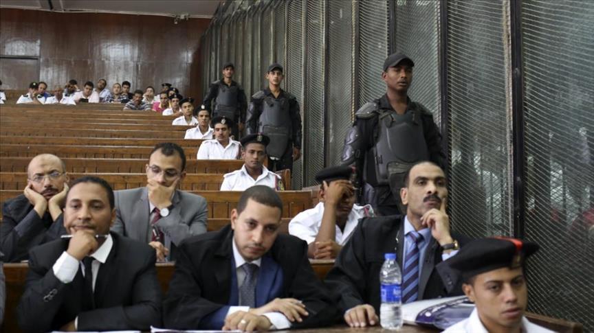مصر.. مصادرة أموال 1589 شخصا بينهم قيادات بالإخوان