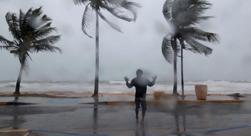 قرابة ثلاثة آلاف قتيل ضحايا الإعصار المدمر في بورتو ريكو