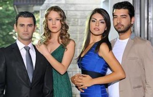 اعلان مسلسل سامحيني التركي