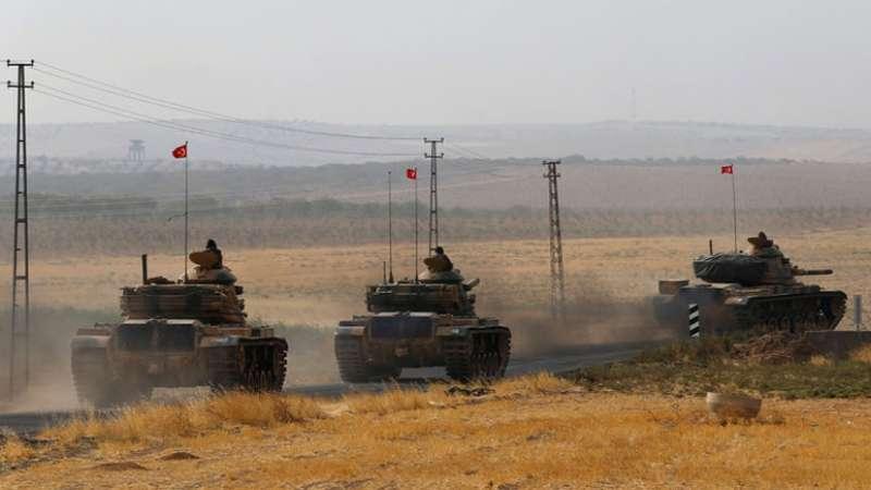 خطة تركية لإيقاف الهجوم على إدلب