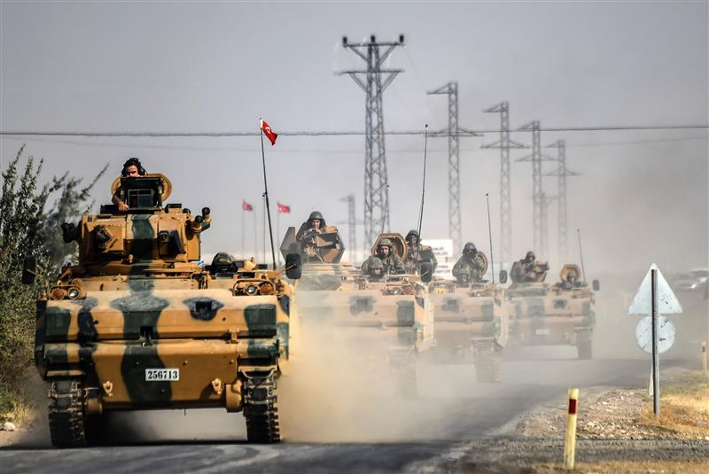 هل نجحت جهود أنقرة بوقف الهجوم على المدنيين بإدلب؟