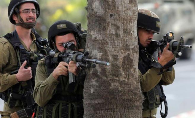 إصابة 20 فلسطينيا في مواجهات مع قوات إسرائيلية في الضفة