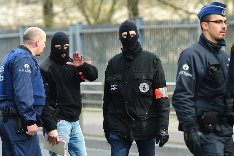 الشرطة الهولندية تحبط هجوم إرهابي وتعتقل 7 بينهم عراقي