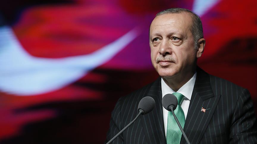 اردوغان: لم أحضر مأدبة ترامب لوجود السيسي على طاولته