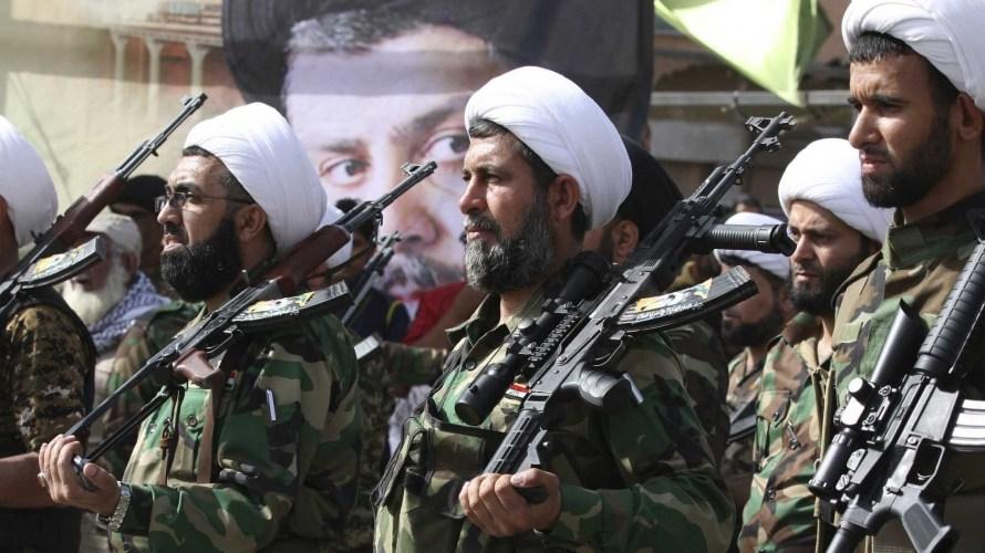 أمريكا تخلي قنصليتها بالصرة تحسبا لهجمات من ميليشيات إيران
