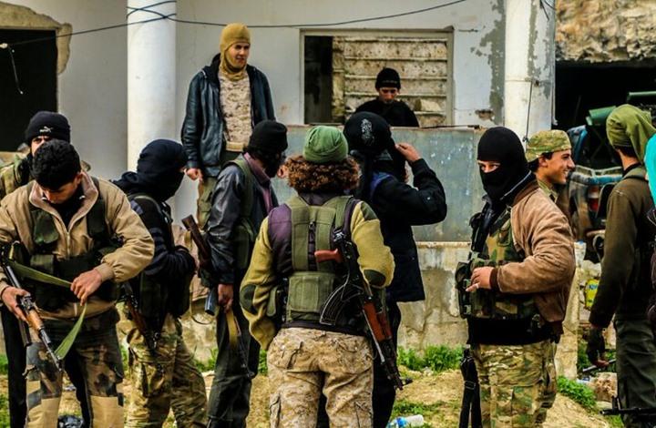 المعارضة في سورية تنفي انسحاب قواتها من ريف حلب