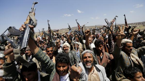 الحوثيون يطلقون سراح نجلي الرئيس اليمني السابق  صالح