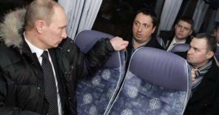 بوتين : نرى افاقا لتنشيط العملية السياسية في سورية