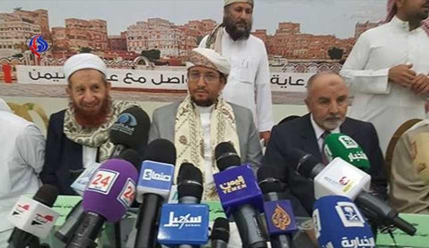 الداخلية اليمنية تحذر : لن نسمح بالبعث بمؤسسات الدولة