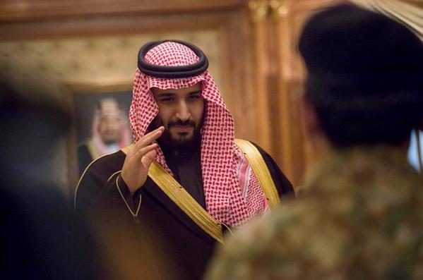 ولي العهد السعودي ردا على ترامب: لن ندفع شيئًا مقابل أمننا