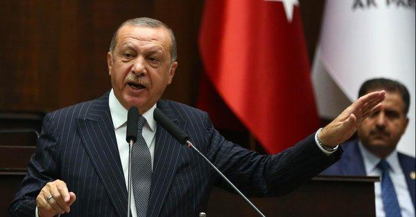 """أردوغان : أتابع شخصيا ب """" توقعات ايجابية"""" اختفاء خاشقجي"""
