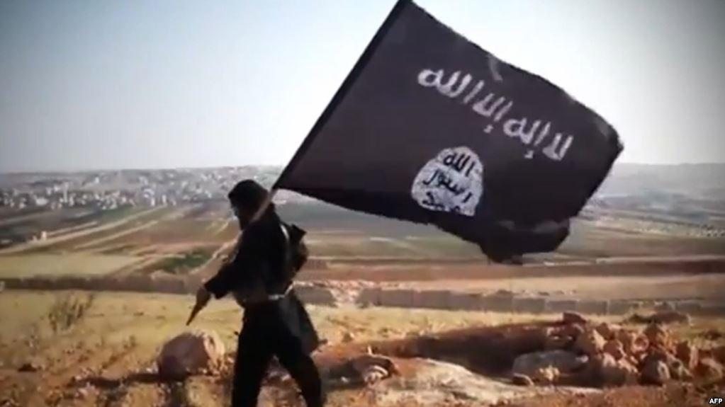 """مدينة تونسية ترفض تصوير فيلم أجنبي بسبب راية """"داعش"""""""