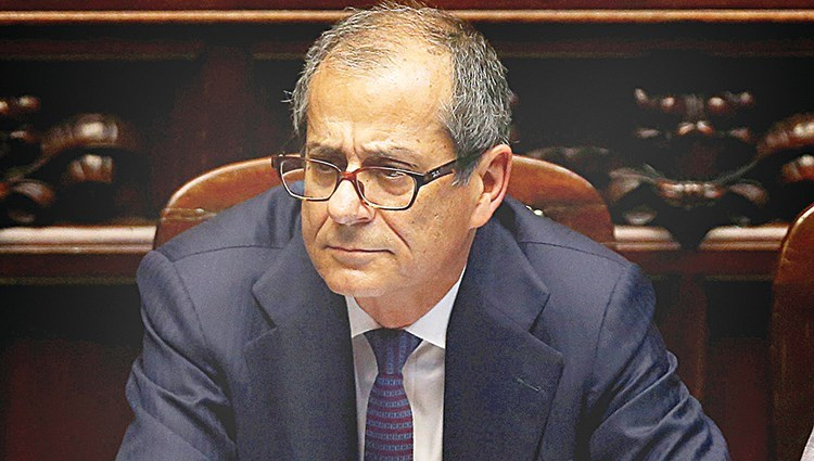 حرب كلامية بين روما و الاتحاد الأوروبي بسبب الميزانية الايطالية