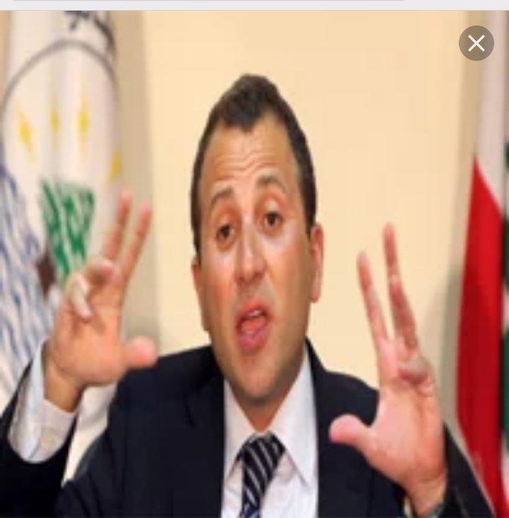 لبنان سيعيد كل سوري صوّت للأسد بالانتخابات....هكذا تحدث باسيل