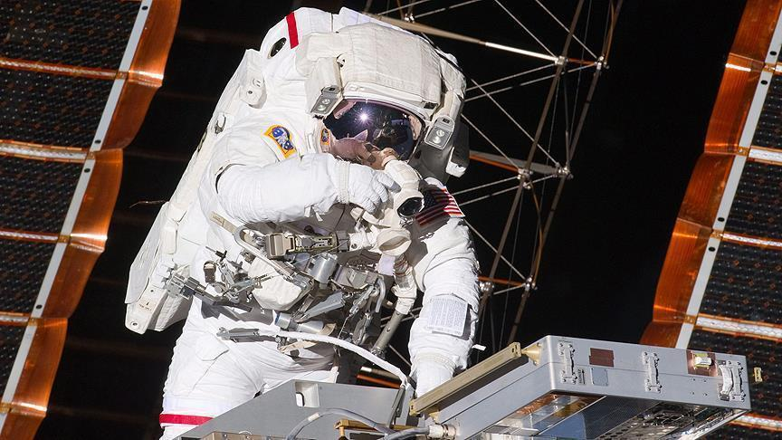 """رائدا """"سويوز"""" سيتوجهان مجددا لمحطة الفضاء الدولية مستقبلا"""