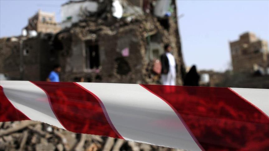 منظمة حقوقية يمنية تدين اعتقال الحوثيين للمتحدث باسم الطائفة البهائية في اليمن