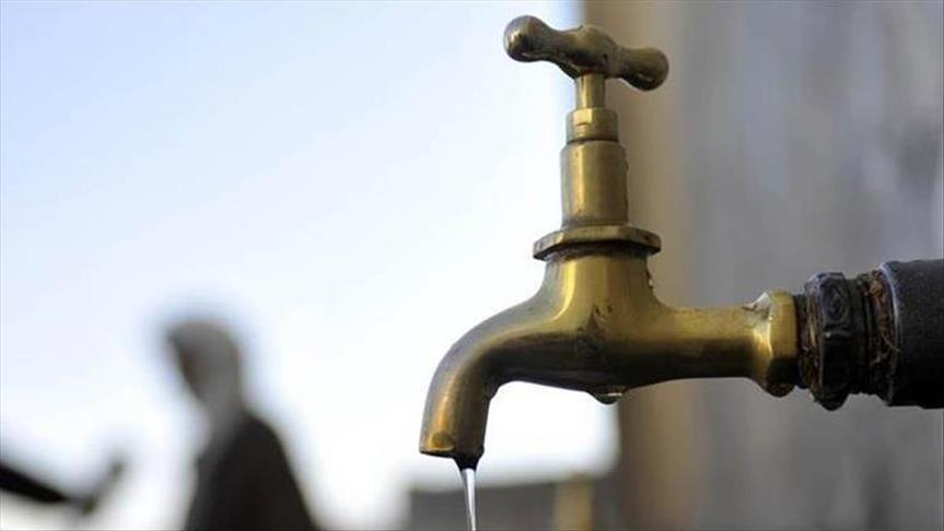 ارتفاع إصابات التسمم بالمياه الملوثة إلى 111 ألفا في البصرة