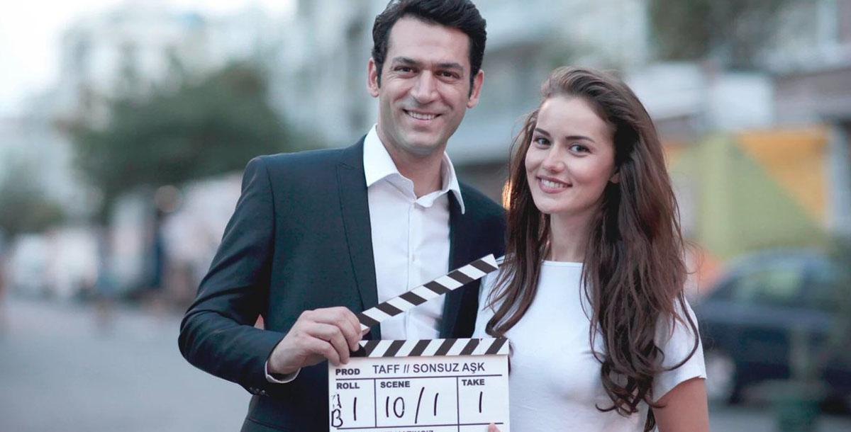 """""""العشق الأبدي"""" التركي يحقق نسب مشاهدة عالية في إسبانيا"""
