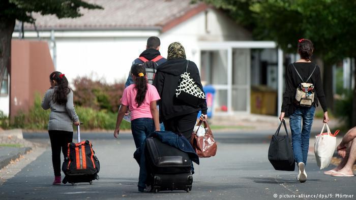 دراسة ألمانية تبحث تأثير لمّ الشمل على حياة اللاجئين
