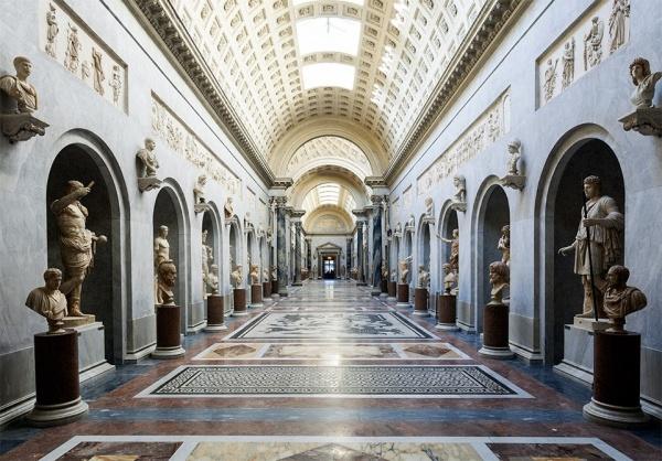مؤتمر إيطاليا-افريقيا ينطلق بحدث ثقافي
