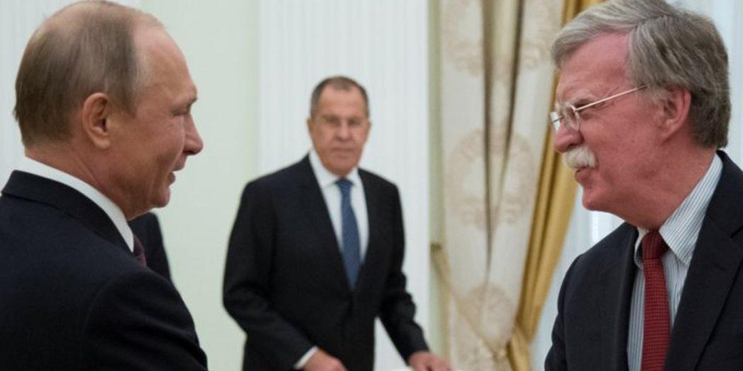بولتن مع بوتن ولافروف