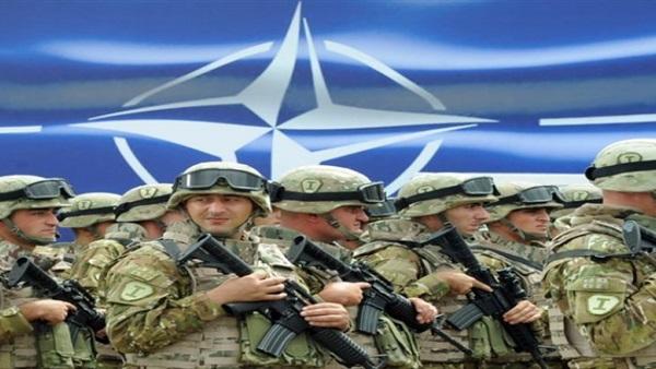 الناتو يبدأ اليوم أكبر تدريبات عسكرية له منذ الحرب الباردة
