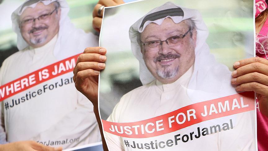 البرلمان الأوروبي يشكك ويطالب بتحقيق دولي بمقتل خاشقجي