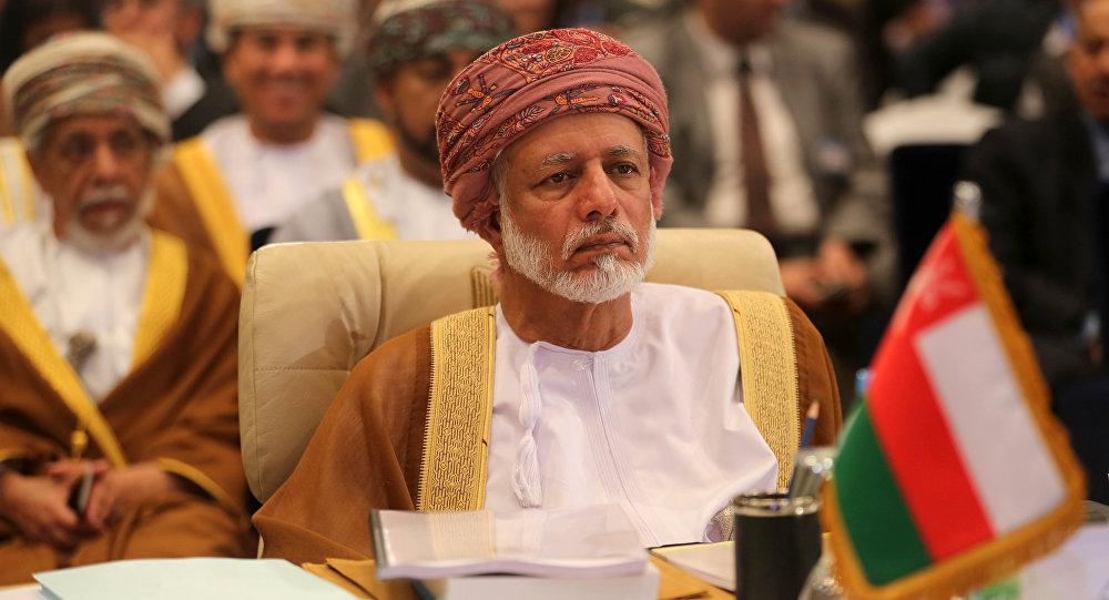 سلطنة عمان: حان الوقت للاعتراف بوجود إسرائيل