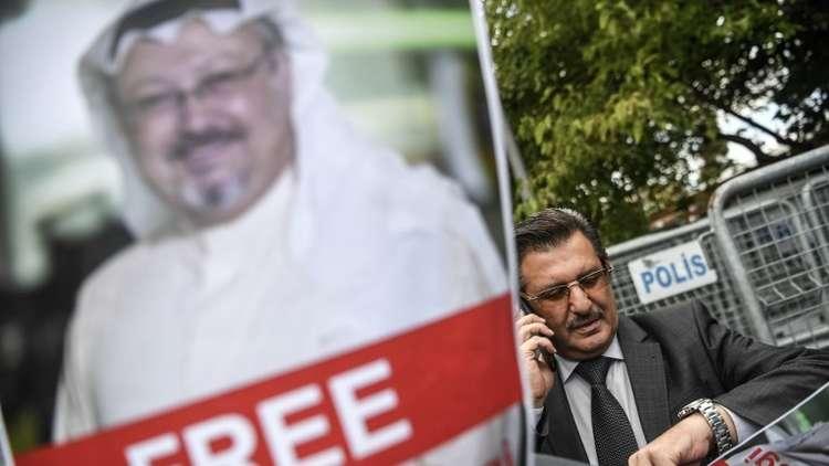 النائب العام السعودي في اسطنبول في إطار التحقيق في مقتل خاشقجي