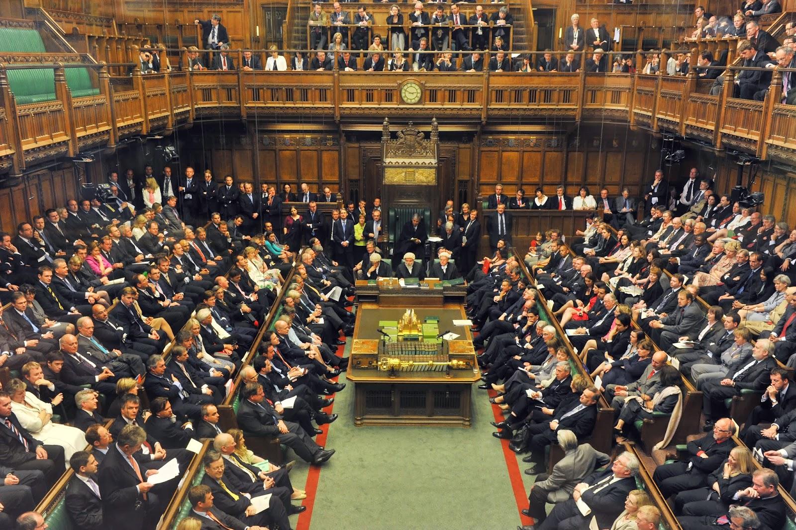 مشرعون موالون لخروج بريطانيا يدرسون اتفاقا على النمط النرويجي