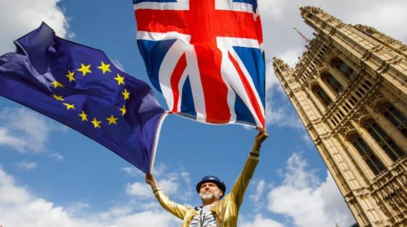 أوروبا تستبعد فرضية الغاء بريكست وبقاء بريطانيا في الاتحاد