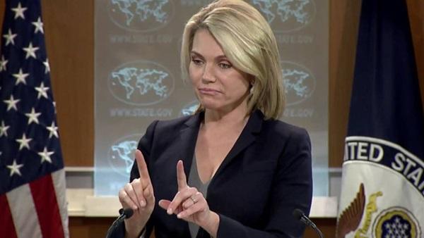 هيثر ناورت قد تكون سفيرة أمريكا الجديدة لدى الامم المتحدة