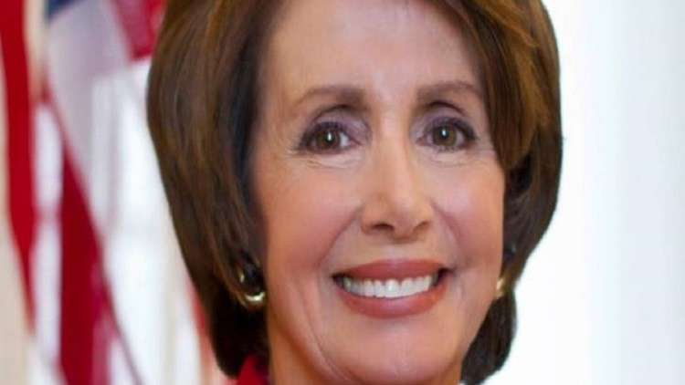 نانسي بيلوسي