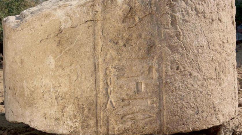 مصر تعلن عن كشف أثرى جديد بمعبد الشمس شرق القاهرة