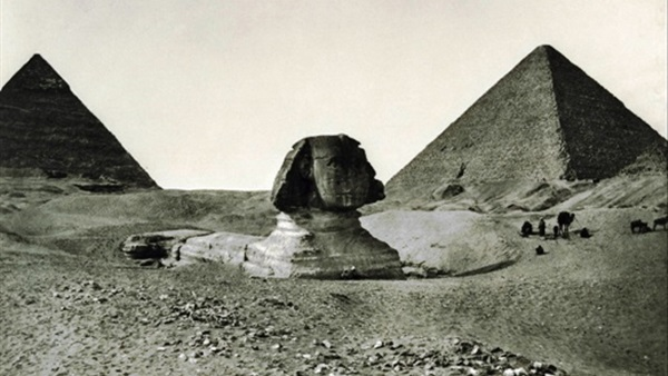 معرض تاريخي يوثق مسيرة قرنين من تاريخ السياحة فى مصر