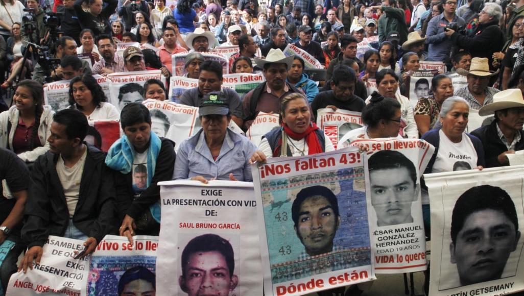 المكسيك تواجه فحصا دقيقا لسجلها الحقوقي بسبب قتل صحفيين