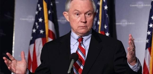 استقالة وزير العدل الأمريكي بناء على طلب ترامب