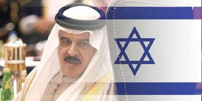 وزير الاقتصاد الإسرائيلي يتلقى دعوة للمشاركة في مؤتمر بالبحرين
