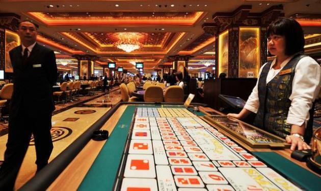 إيرادات الألعاب والمقامرة في ماكاو تتجاوز توقعات المحللين