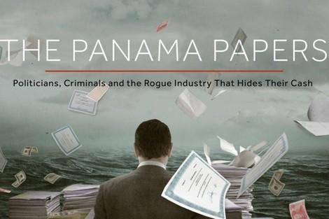 """اميركا توجه اتهامات لأربعة أشخاص على صلة بـ """"أوراق بنما"""""""