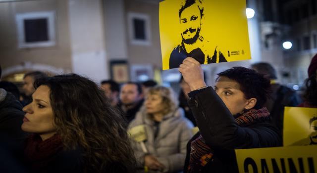 روما تفتح تحقيقا عن عناصر استخبارات مصريين بقضية ريجيني